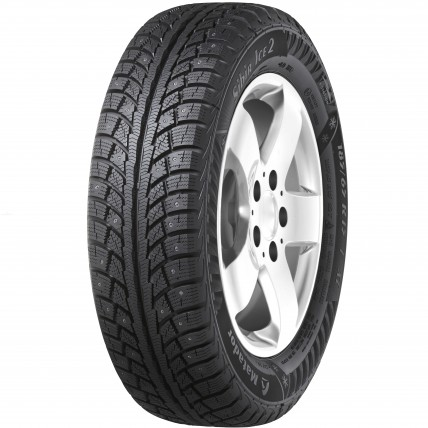Автошина Matador MP 30 Sibir Ice 2 205/60 R16 96T шип