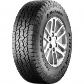 Автошина Matador MP 72 Izzarda A/T 2 225/65 R17 102H