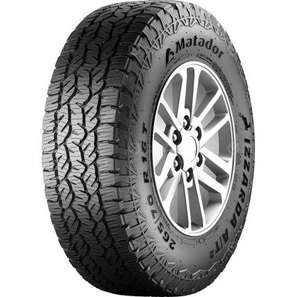 Автошина Matador MP 72 Izzarda A/T 2 225/75 R16 108H