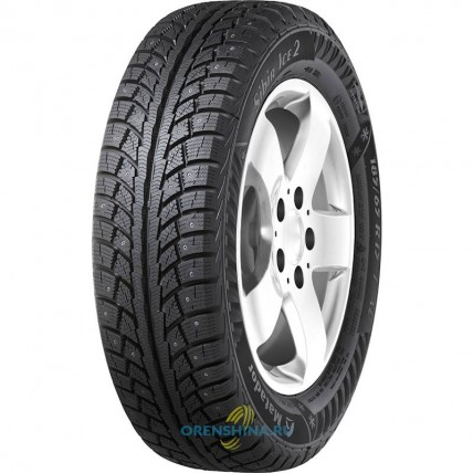 Автошина Matador MP30 Sibir Ice 2 225/70 R16 107T шип