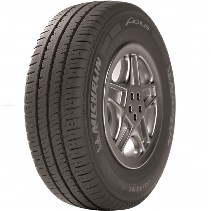 Автошина Michelin Agilis + 185/75 R16 104R