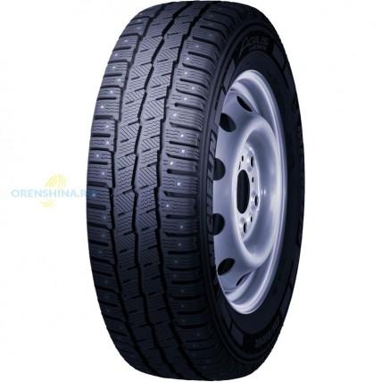 Автошина Michelin Agilis X-Ice North 205/65 R16 107R шип