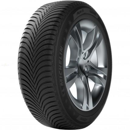Автошина Michelin Alpin 5 225/65 R17 106N