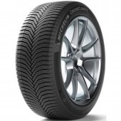 Автошина Michelin CrossClimate SUV 265/60 R18 114V