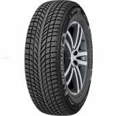 Автошина Michelin Latitude Alpin 2 225/65 R17 106N­
