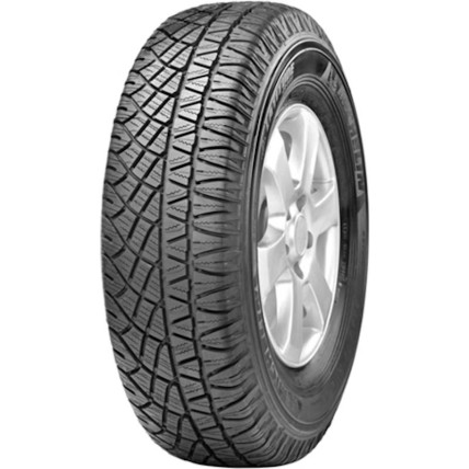 Автошина Michelin Latitude Cross 265/70 R17 115H