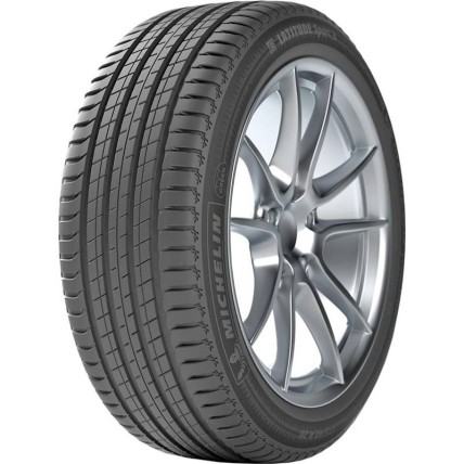 Автошина Michelin Latitude Sport 3 255/50 R19 107W