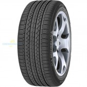 Автошина Michelin Latitude Tour HP 265/60 R18 109H