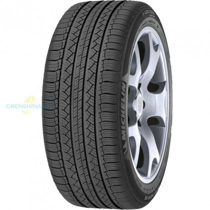 Автошина Michelin Latitude Tour HP 285/60 R18 120V