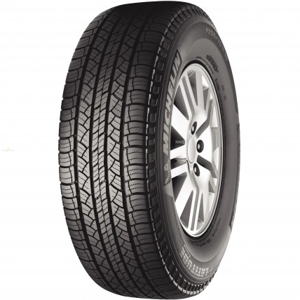 Автошина Michelin Latitude Tour 265/65 R17 110S