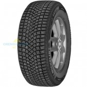 Автошина Michelin Latitude X-Ice North LXIN2 265/60 R18 114T шип
