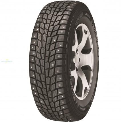 Автошина Michelin Latitude X-Ice North 235/60 R17 102T шип