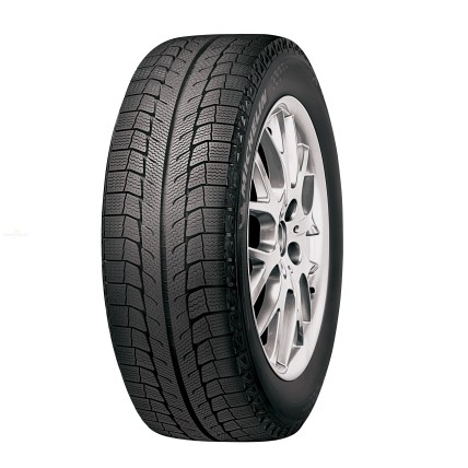 Автошина Michelin Latitude X-Ice Xi2 215/55 R16 97T