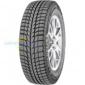 Автошина Michelin Latitude X-Ice 245/70 R16 107Q