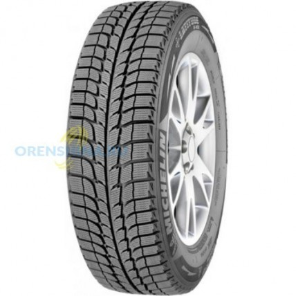 Автошина Michelin Latitude X-Ice 225/70 R16 102Q