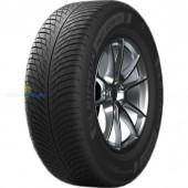Автошина Michelin Pilot Alpin 5 SUV 235/55 R18 104H