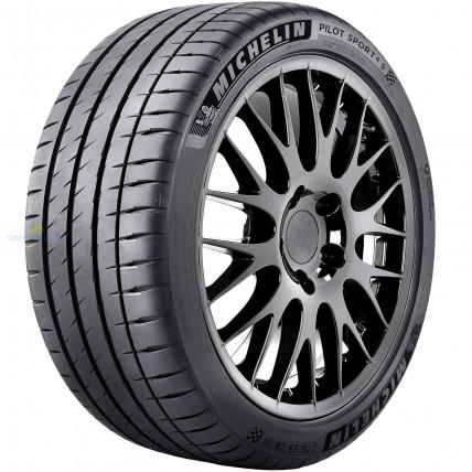 Автошина Michelin Pilot Sport 4 S 245/40 R20 99Y