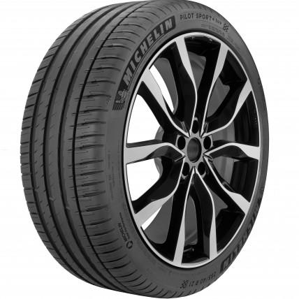 Автошина Michelin Pilot Sport 4 SUV 255/45 R19 100V