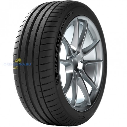 Автошина Michelin Pilot Sport 4 225/55 R17 101Y