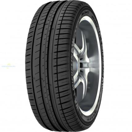 Автошина Michelin Pilot Sport PS3 225/40 R18 92W