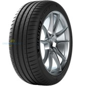 Автошина Michelin Pilot Sport PS4 215/55 R17 98Y