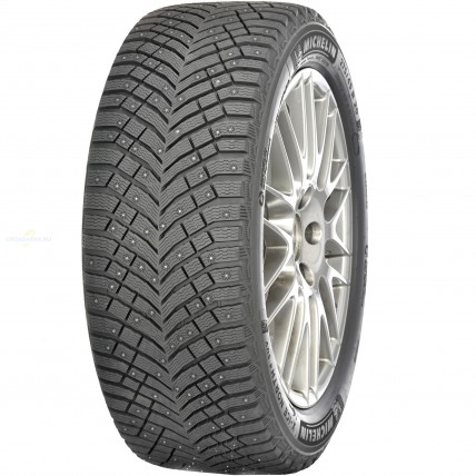 Автошина Michelin X-Ice North 4 SUV 225/65 R17 106T шип