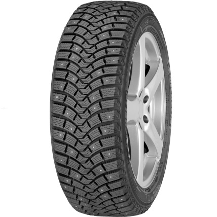 Автошина Michelin X-Ice North Xin2 215/65 R16 102T шип