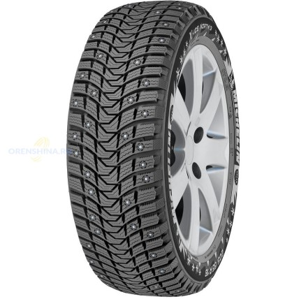 Автошина Michelin X-Ice North Xin3 225/40 R18 92T шип