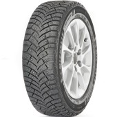 Автошина Michelin X-Ice North Xin4 225/50 R17 98T шип