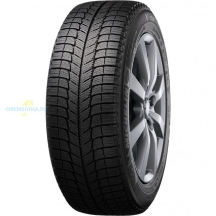 Автошина Michelin X-Ice XI3 205/55 R16 91N­