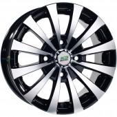 Колесный диск N2O Y247  6x14/4x114.3 D73.1 ET35 BFP