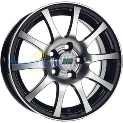 Колесный диск N2O Y3176  6x15/4x100 D54.1 ET48 BFP