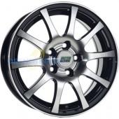 Колесный диск N2O Y3176  6x15/4x100 D60.1 ET50 BFP