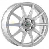 Колесный диск N2O Y4406  6x15/4x100 D54.1 ET48 Sil