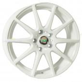 Колесный диск N2O Y4406  6x15/4x100 D60.1 ET50 White