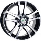 Колесный диск N2O Y450  6x15/4x100 D60.1 ET50 BFP