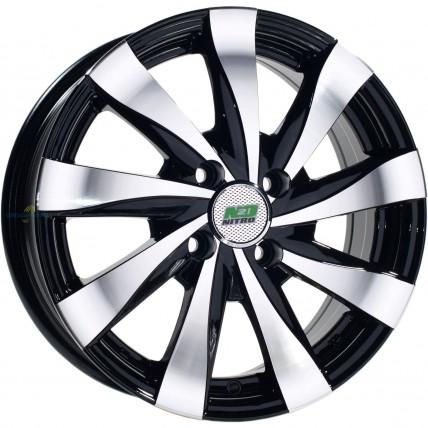 Колесный диск N2O Y465  6x15/4x100 D60.1 ET50 BFP