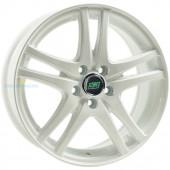Колесный диск N2O Y4816  6.5x16/5x114.3 D67.1 ET43 White