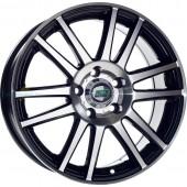 Колесный диск N2O Y4917  5.5x14/4x100 D54.1 ET46 BFP