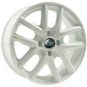 Колесный диск N2O Y4925  5.5x14/4x98 D58.6 ET35 White