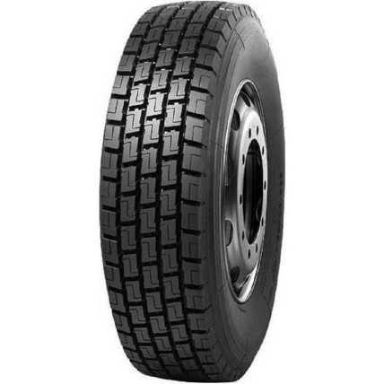 Автошина Ovation VI-668 295/80 R22.5 152M