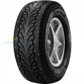 Автошина Pirelli Chrono Winter 205/75 R16 110R шип