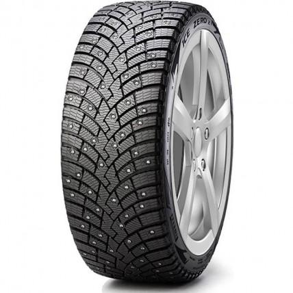 Автошина Pirelli Ice Zero 2 255/40 R19 100H шип