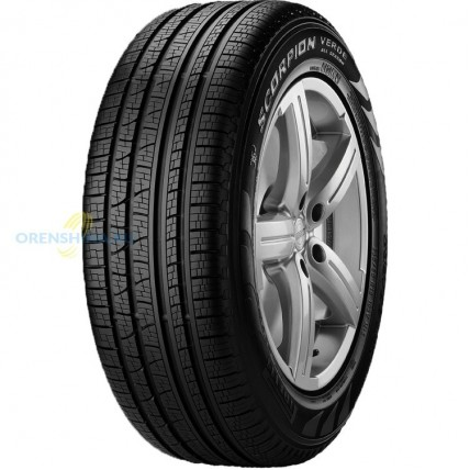 Автошина Pirelli Scorpion Verde All-Season 265/65 R17 112H