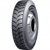 Автошина Powertrac Power Perform 315/80 R22.5 156K