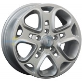 Колесный диск Replay FD18  6.5x16/5x108 D63.3 ET50 Sil
