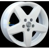 Колесный диск Replay GN16  6.5x16/5x105 D56.6 ET39 White