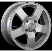 Колесный диск Replay GN9  6x15/4x100 D56.6 ET45 Sil