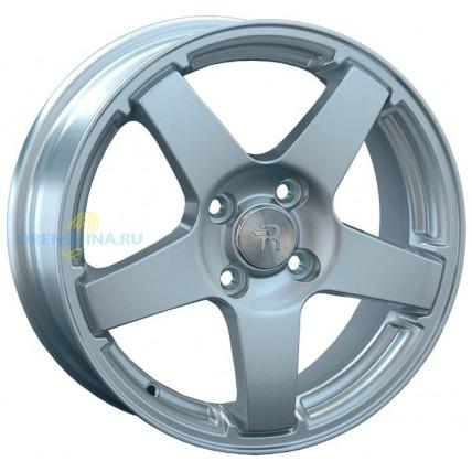 Колесный диск Replay HND61  6x15/4x100 D54.1 ET48 Sil