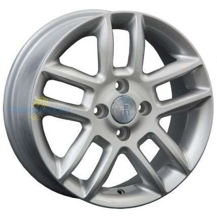 Колесный диск Replay HND67  6x15/4x100 D54.1 ET48 Sil